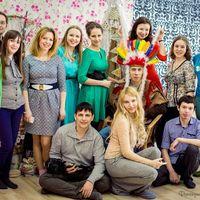 """Первая в Миассе """"Школа невест 2014"""" Полный позитив!)"""
