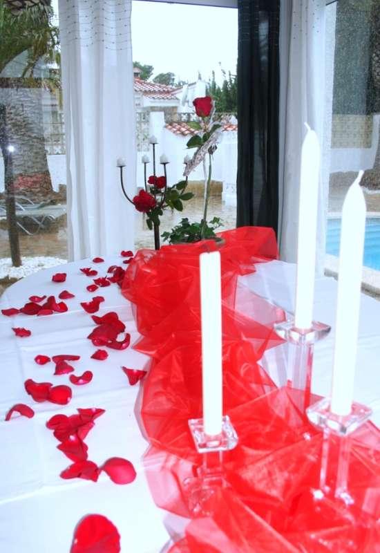 Декорации церемоний - фото 1724800 Joli mariage - организация свадеб за границей