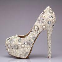 Модельные туфли мод12