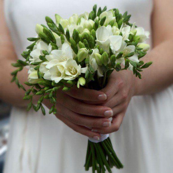 Цветов дом, самые маленькие свадебные букеты фото