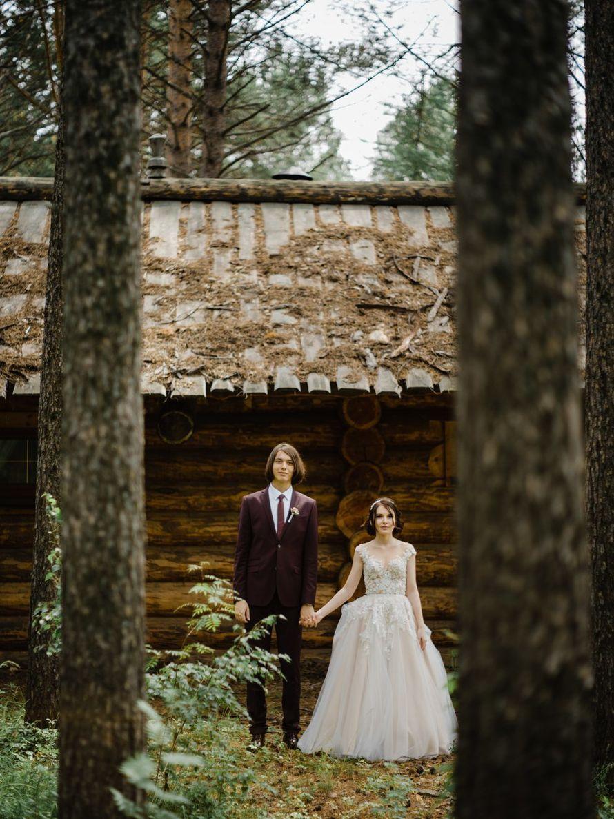 """Фото 16437170 в коллекции Свадьба в стиле """"Garden"""" - Свадебное агентство """"Белое"""""""