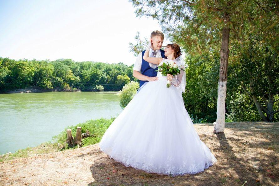 Фото 8709470 в коллекции Свадебные - Елена Sunlight - фотограф