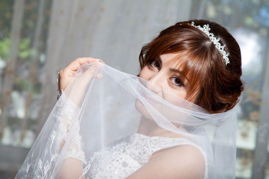 Фото 8709486 в коллекции Свадебные - Елена Sunlight - фотограф