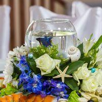"Морская свадьба на базе отдыха ""Подсолнух"""