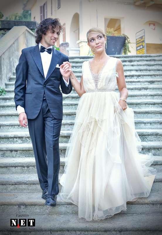 Профессиональный свадебный фотограф в Турине Пьемонте +39 3201411145 - фото 12821706 Фотограф Serghei Kaushka