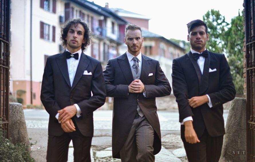 Профессиональная свадебная фотография в Турине Пьемонте +39 3201411145 - фото 12821710 Фотограф Serghei Kaushka