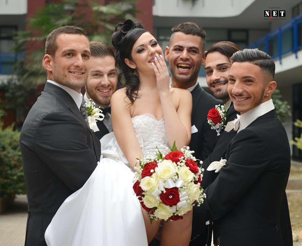 Известный свадебный фотограф в городе Турин Италия +39 3201411145 - фото 12821774 Фотограф Serghei Kaushka