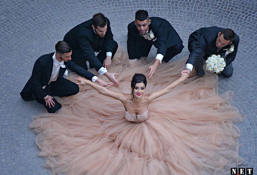 Качественная свадебная фото видеосъемка в Италии Турин Милан - фото 12821778 Фотограф Serghei Kaushka