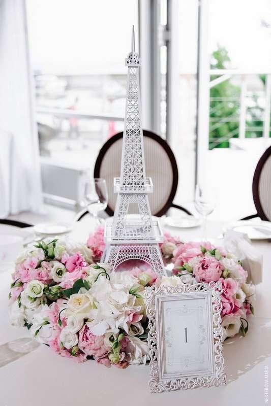 """Фото 12865242 в коллекции Мария и Евгений 23.07.2016 - Свадебное агентство """"OK Wedding"""""""
