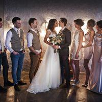 Организация свадьбы в Солнечногорске