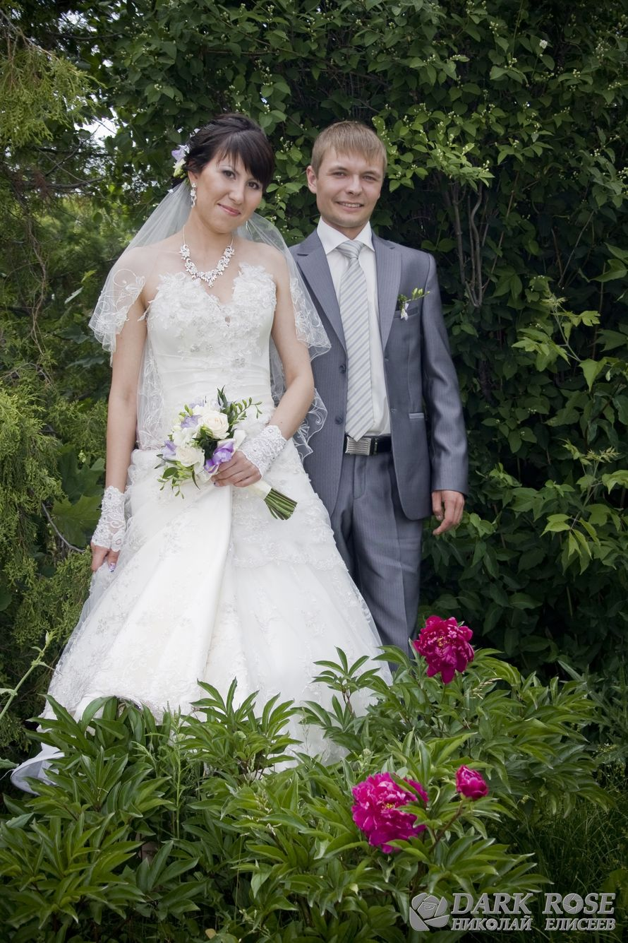 Фото 1769701 в коллекции Мои фотографии - Dark rose - фото и видеосъёмка свадеб