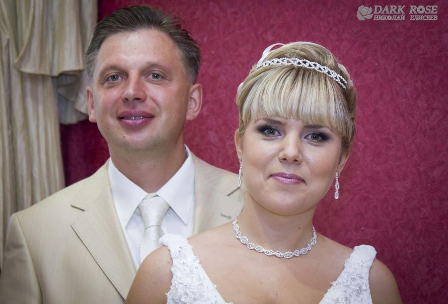 Фото 1769715 в коллекции Мои фотографии - Dark rose - фото и видеосъёмка свадеб