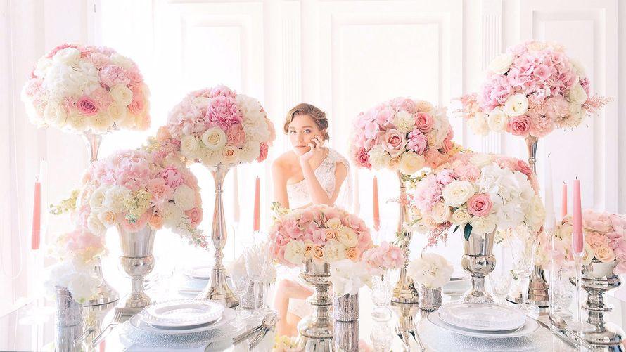 Фото 16470610 в коллекции Портфолио - Свадебное агентство Make my day