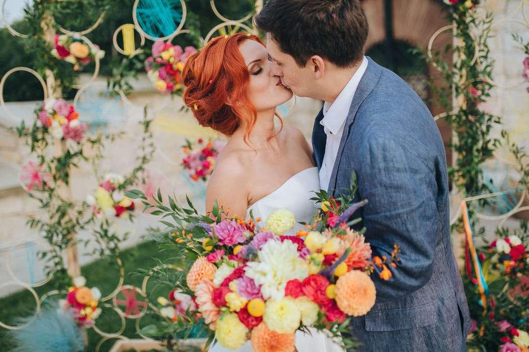 Фото 16470614 в коллекции Портфолио - Свадебное агентство Make my day