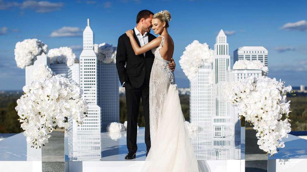 Фото 16470640 в коллекции Портфолио - Свадебное агентство Make my day