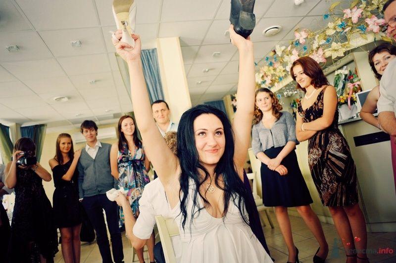 Фото 59298 в коллекции wedding - MashaTsvetkova