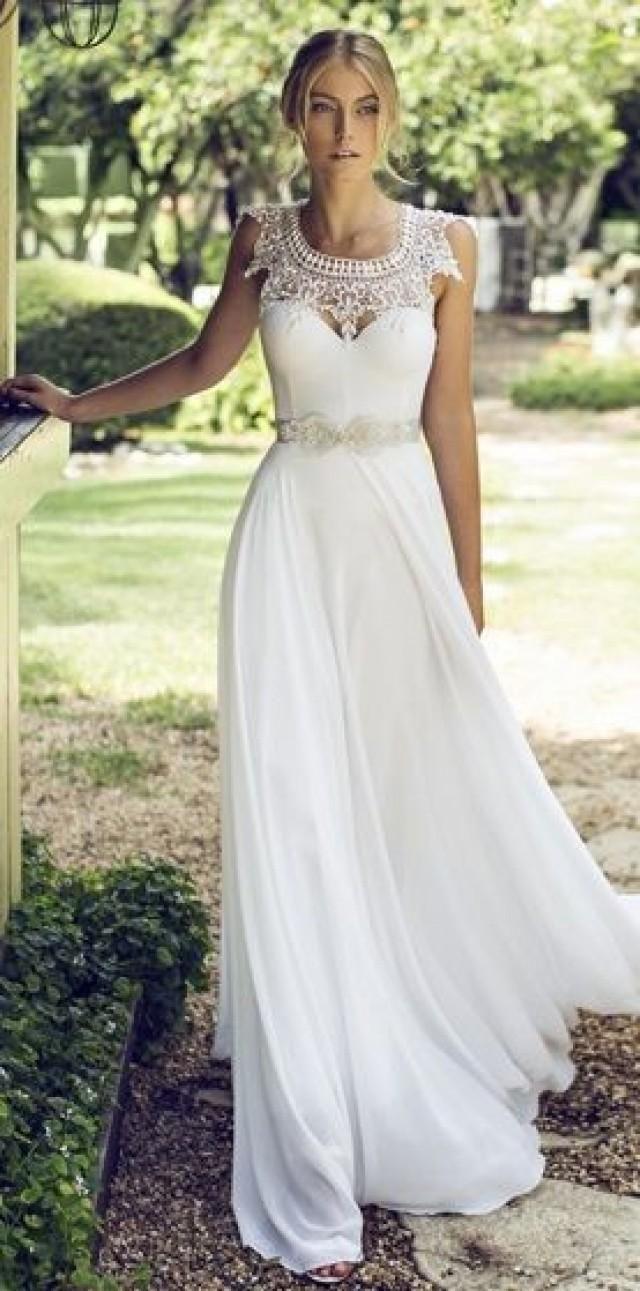 Вечерние платья в греческом стиле: разновидности и подходящие аксессуары 50