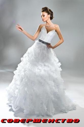 """Пышные платья """"Принцесса"""" - фото 1789481 Интернет-магазин свадебной моды """"Совершенство"""""""
