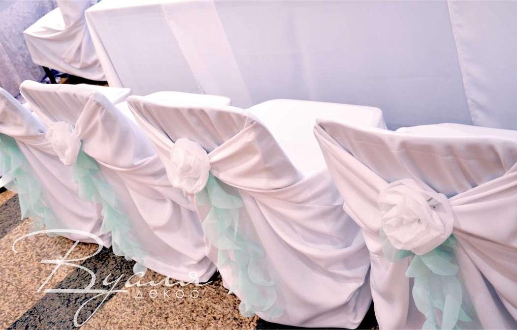 """Фото 1790821 в коллекции Мои фотографии - Студия свадебного дизайна """"Вуаля декор"""""""