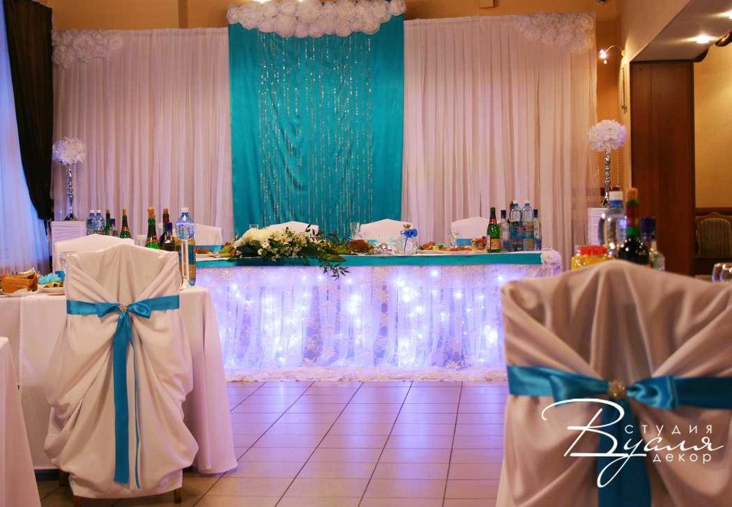 """Фото 2311864 в коллекции Мои фотографии - Студия свадебного дизайна """"Вуаля декор"""""""