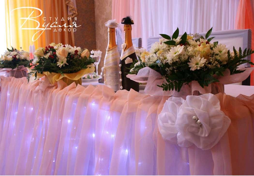 """Фото 2311888 в коллекции Мои фотографии - Студия свадебного дизайна """"Вуаля декор"""""""