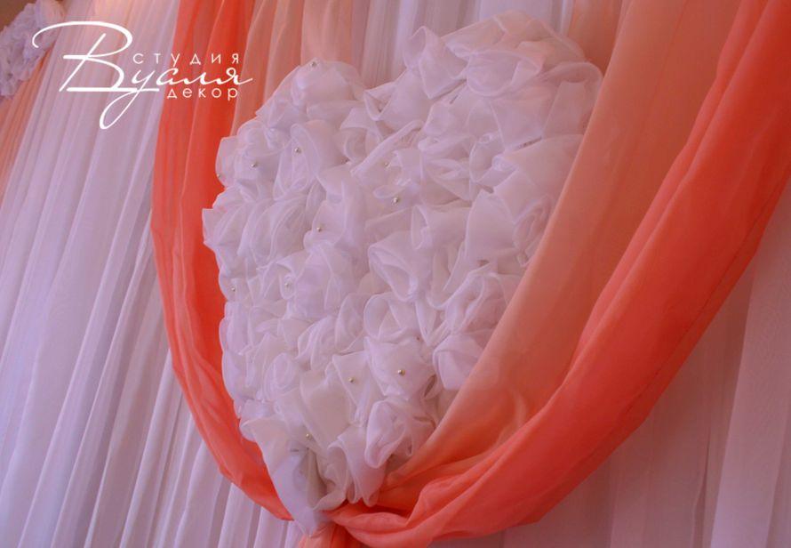 """Фото 2311890 в коллекции Мои фотографии - Студия свадебного дизайна """"Вуаля декор"""""""