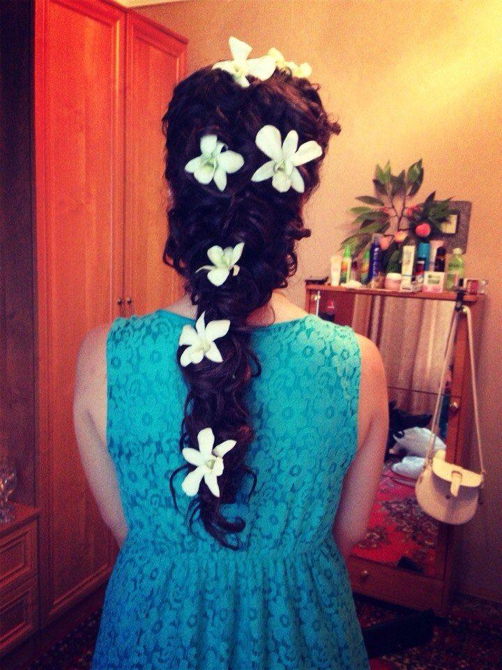 Фото 1819705 в коллекции Мои фотографии - Свириденко Анна - свадебный стилист