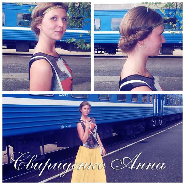 Фото 1819775 в коллекции Мои фотографии - Свириденко Анна - свадебный стилист