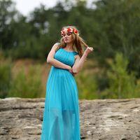 Образ деревенской невесты