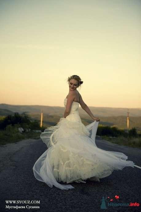 Фото 154151 в коллекции И еще один свадебный) - Фотограф Сусанна Мустафаева