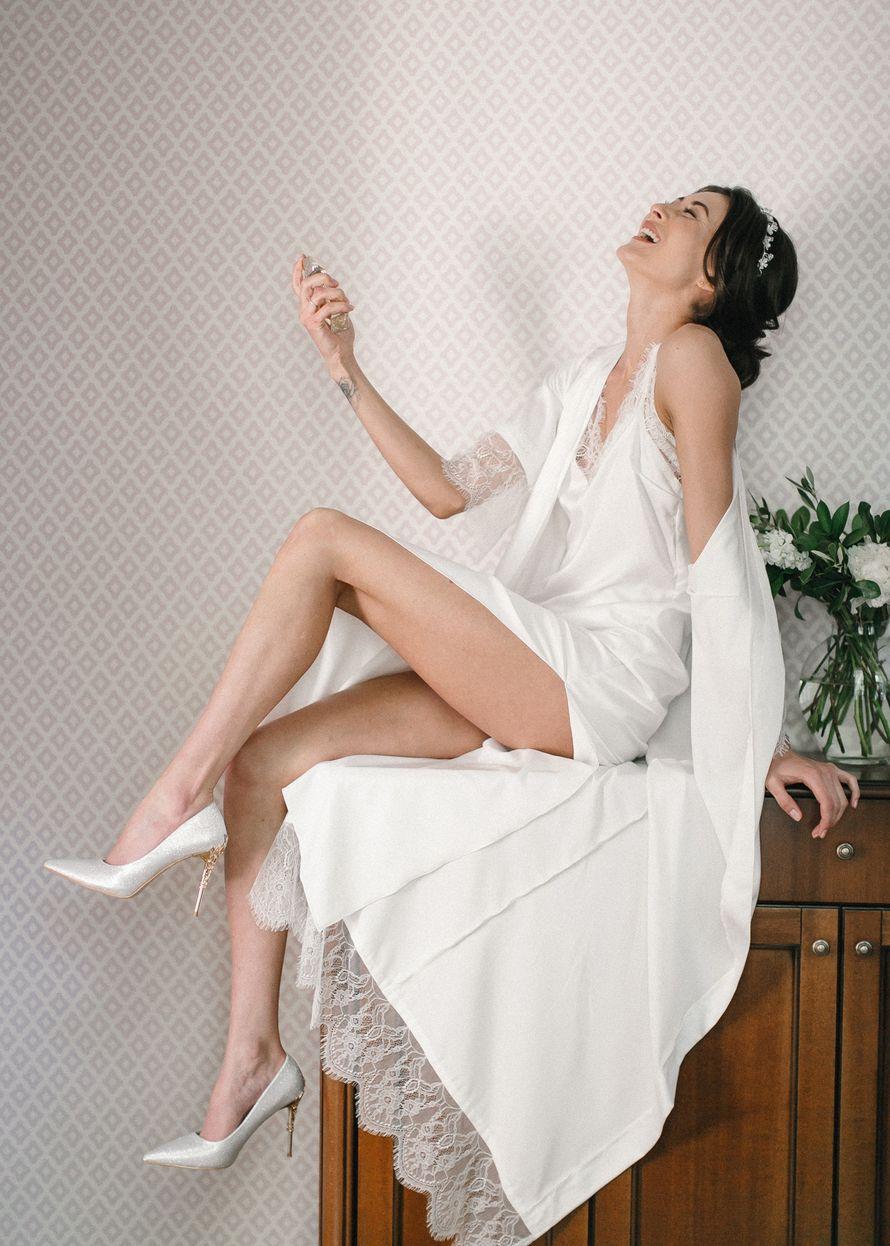 Сборы невесты - фото 18262770 Фотограф Дмитрий Шентяпин