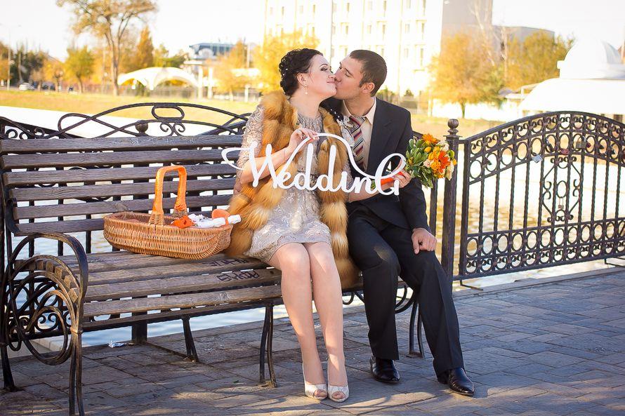 Фото 2037898 в коллекции Свадьба Екатерины и Михаила - Свадебный Фотограф Наталья Сергунова
