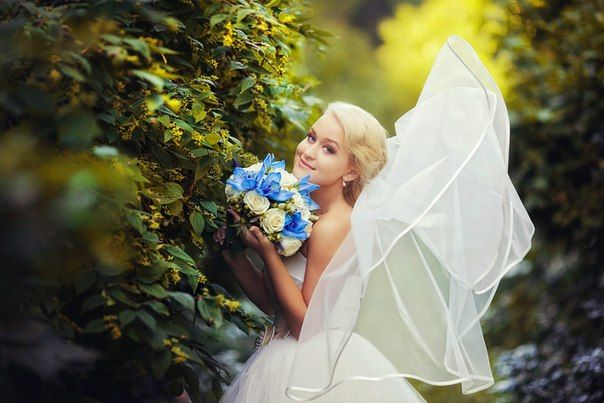 Фото 1827821 в коллекции Мои фотографии - Make-up studio Katerina Ovsyannikova