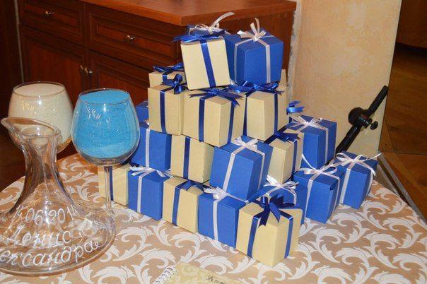 Фото 2536851 в коллекции Оформление свадеб и выездных регистраций - Барбарис studio - студия флористики, декора