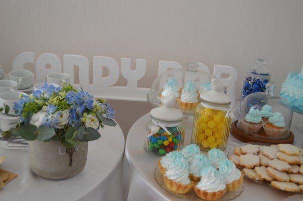 Фото 2536937 в коллекции Candy Bar - Барбарис studio - студия флористики, декора