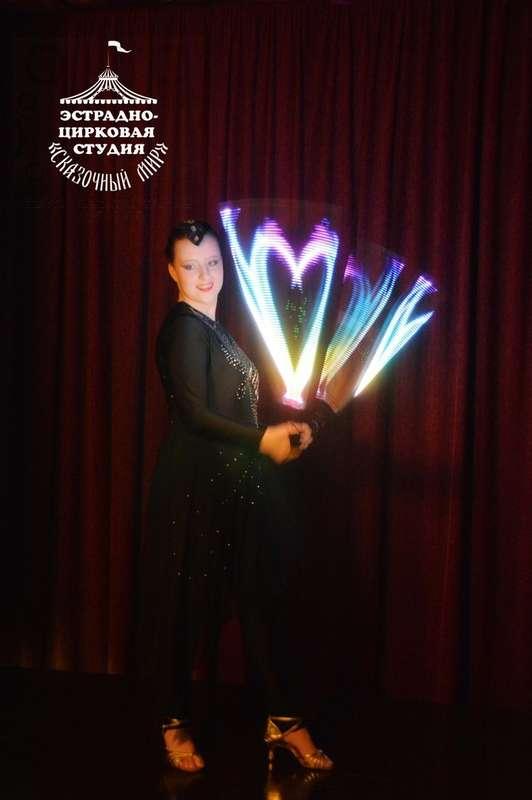 """Фото 16087842 в коллекции Портфолио - Эстрадно-цирковая студия """"Сказочный мир"""""""