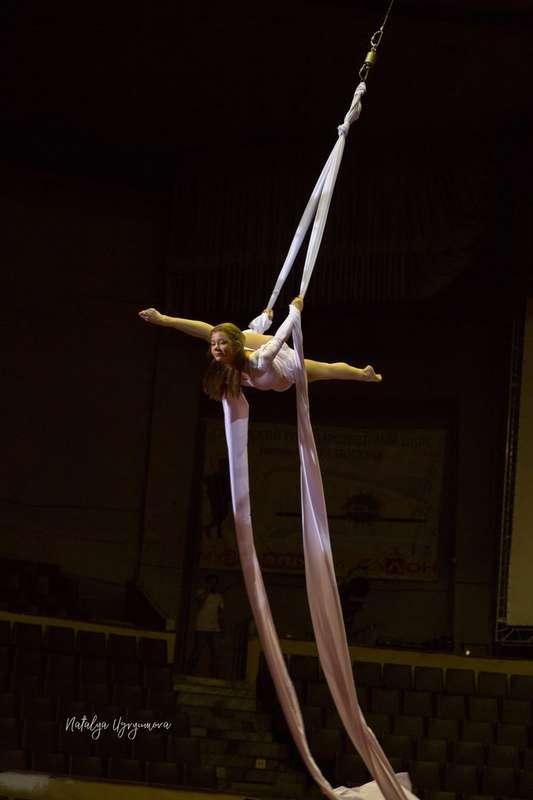 """Фото 16087888 в коллекции Портфолио - Эстрадно-цирковая студия """"Сказочный мир"""""""