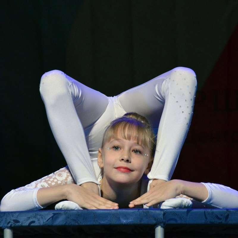 """Фото 16088034 в коллекции Новогодний утренник от цирка Сказочный мир - Эстрадно-цирковая студия """"Сказочный мир"""""""