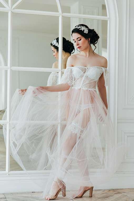 Фото 15999336 в коллекции Портфолио - Fancy Bowtique bridal couture - аксессуары
