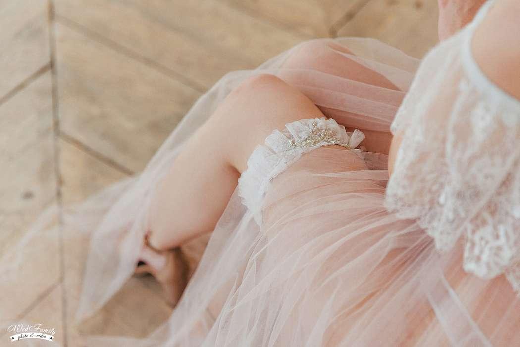 Фото 15999352 в коллекции Портфолио - Fancy Bowtique bridal couture - аксессуары