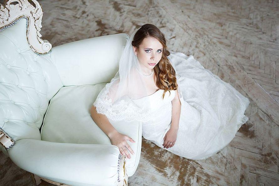 Фото 2884469 в коллекции Мои работы - Make-up artist к вашим услугам