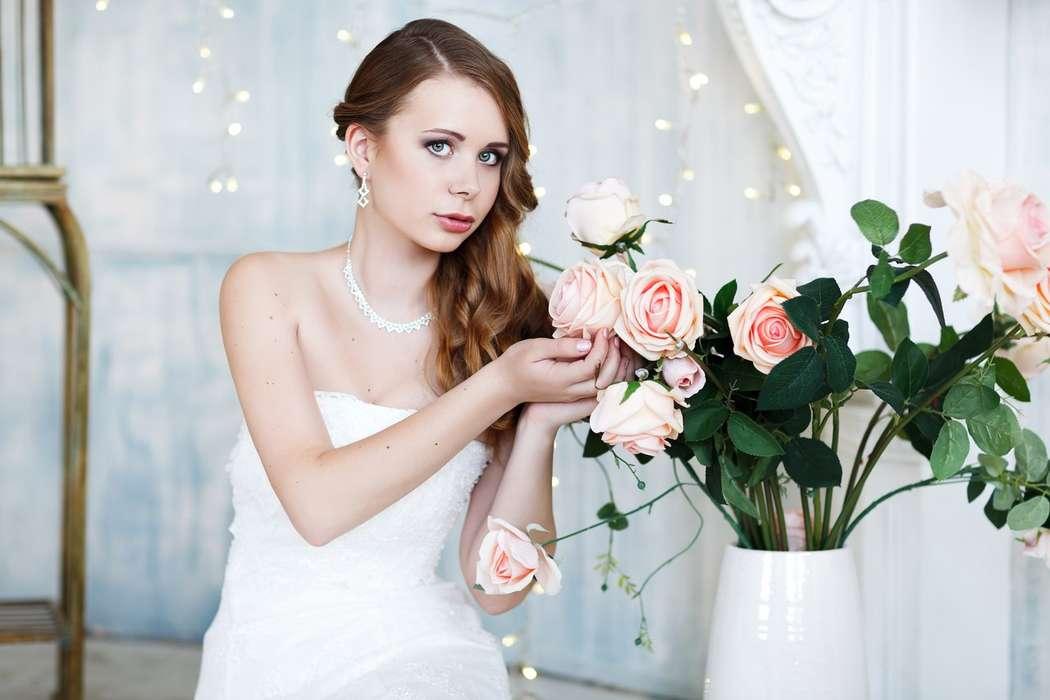 Фото 2884471 в коллекции Мои работы - Make-up artist к вашим услугам