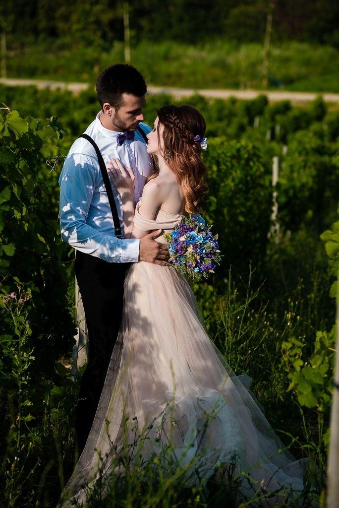 Фото 11486272 в коллекции Свадебный альбом - Фотограф Анна Рагушкина