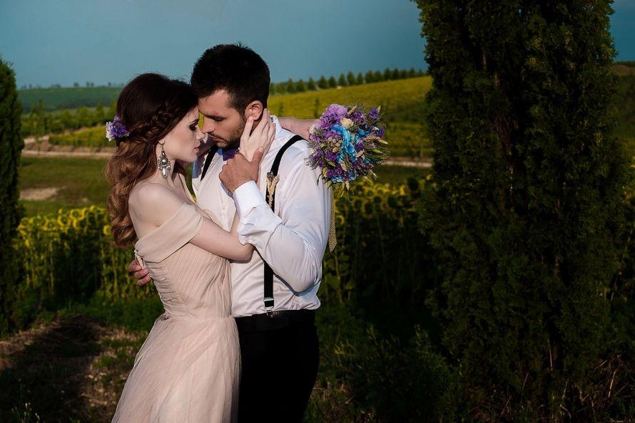 Фото 11486290 в коллекции Свадебный альбом - Фотограф Анна Рагушкина