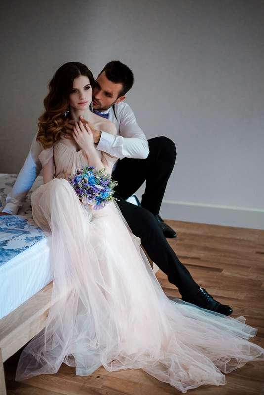 Фото 11486304 в коллекции Свадебный альбом - Фотограф Анна Рагушкина
