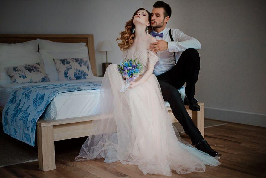 Фото 11486332 в коллекции Свадебный альбом - Фотограф Анна Рагушкина