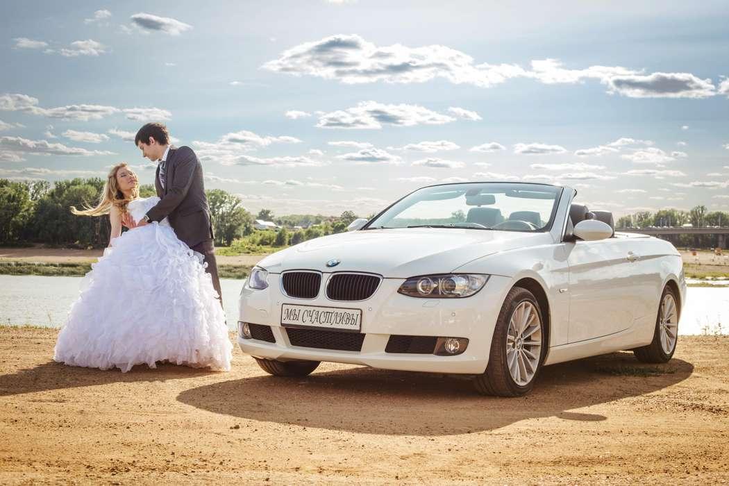 Фото 1845185 в коллекции Мои фотографии - Агентство Wedding-car - аренда авто