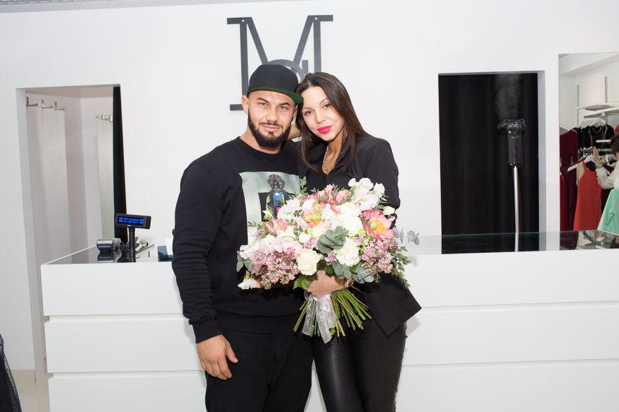 мжм фото с женой