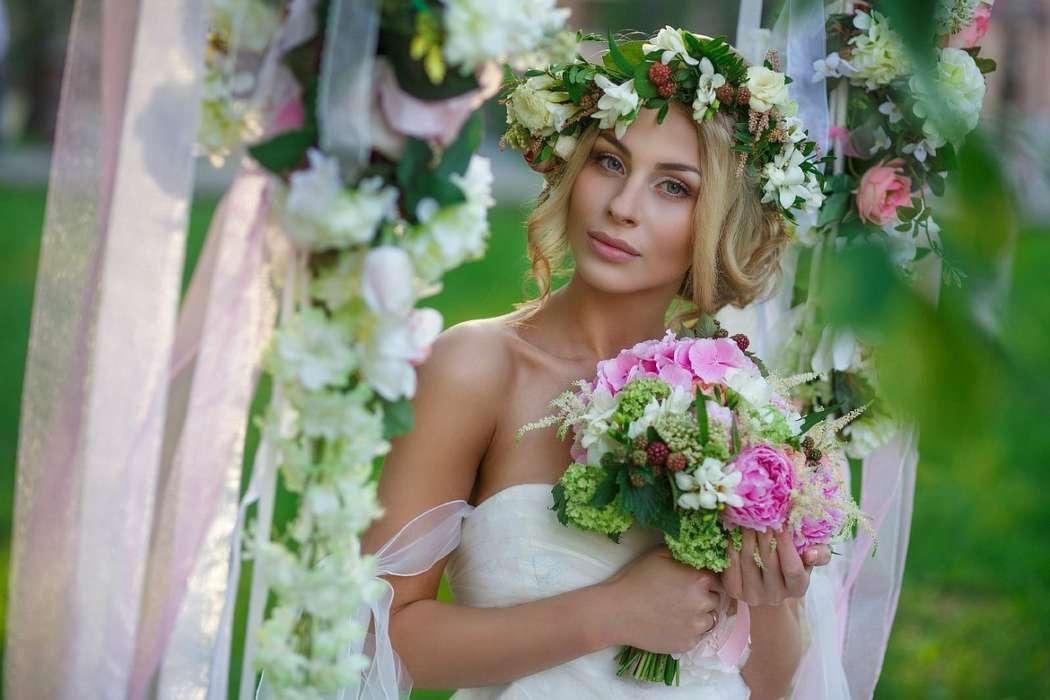 Фото 1855473 в коллекции Мои фотографии - Визажист Макаренко Валентина