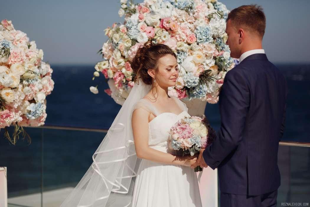 Фото 11202658 в коллекции Портфолио - Свадебное агентство Romance